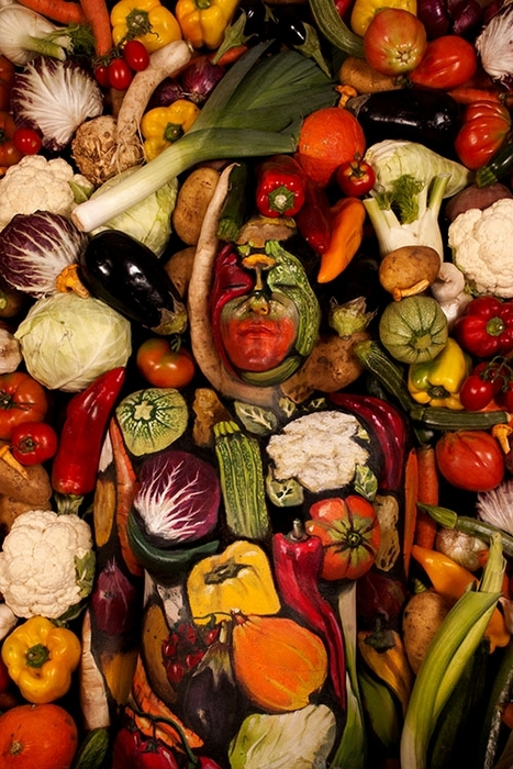 Images: Stoetter Vegetables