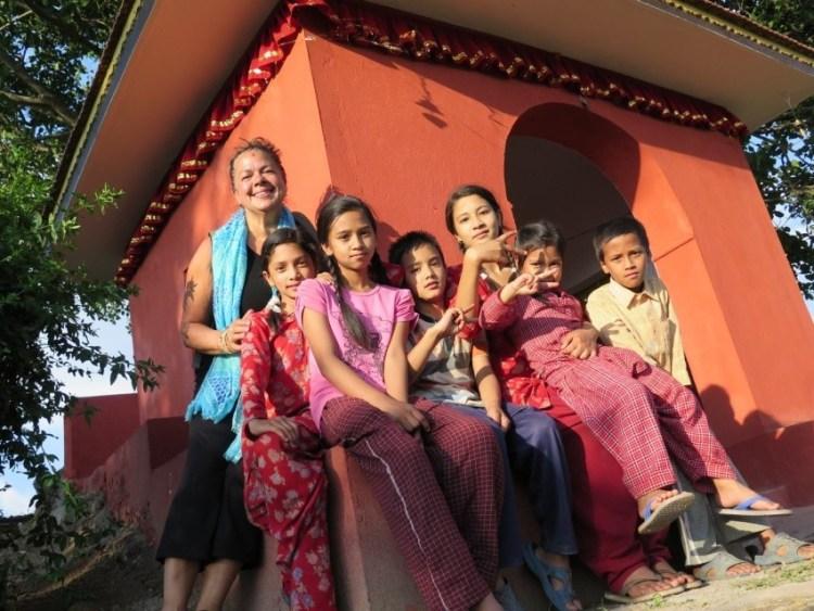 Dr-Lynda-in-Nepal