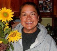 Image: Dr. Lynda Ulrich, co-founder of EWC