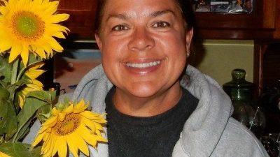 Image:Dr. Lynda, Thankful for abundance