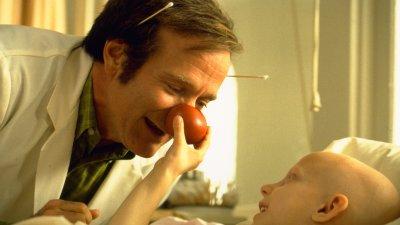 Image: Robin Williams
