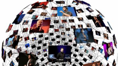 Image: TEDx Talks global network