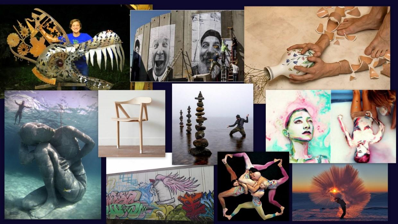 Art Collage