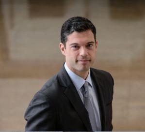 Image: IBM tech executive Guilherme Novaes Procópio de Araújo