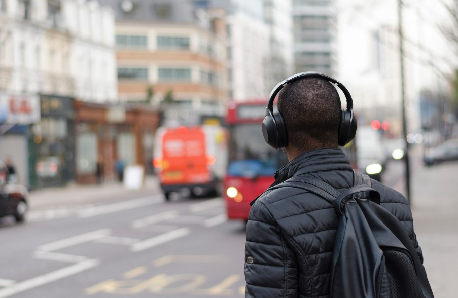 How Noise Pollution Affects Us and What We Can Do | EWC
