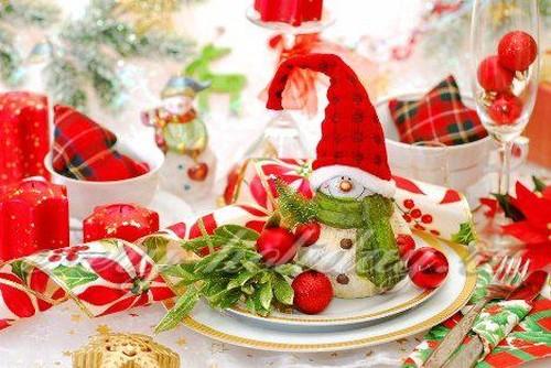 Праздник для всех или особенности новогоднего стола для беременных женщин