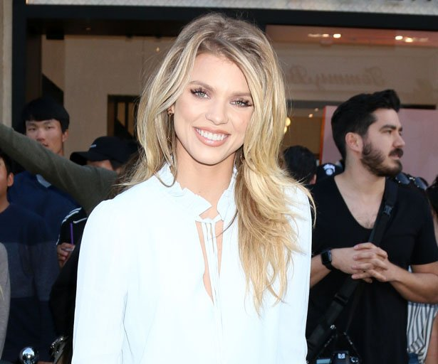 Actress AnnaLynne McCord Reveals She Was Raped By A Friend