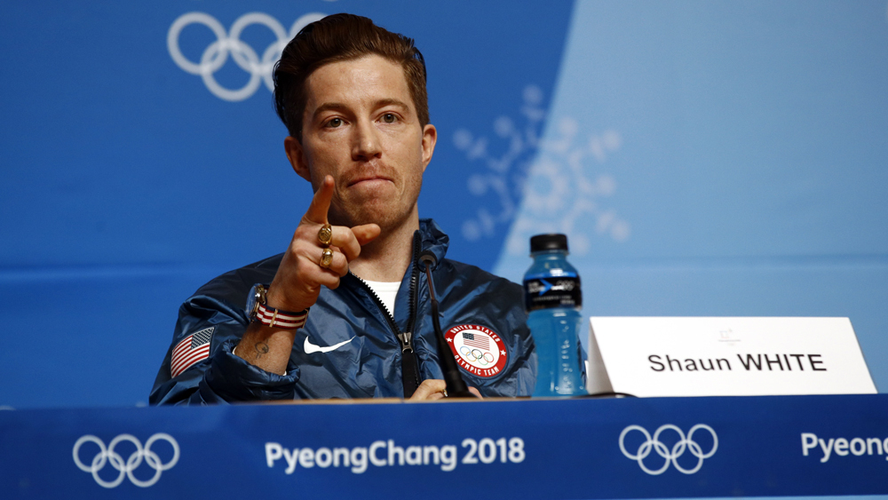 Details Of Shaun White's Disturbing Sexual Harassment Settlement