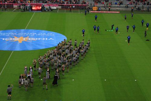bayern munich oktoberfest 500x333 - Attending a Bayern Munich match at Allianz Arena