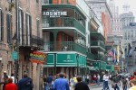 new orleans bourbon street - Travel Contest Roundup: February 25, 2015 – Italy, New York, New Orleans & more