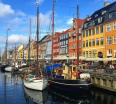 nyhavn copenhagen - Travel Contests: November 28, 2018 - Copenhagen, the Galapagos, Aruba, & more