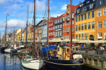 nyhavn copenhagen - Travel Contests: November 28, 2018 - Copenhagen, the Galapagos, Aruba, & more