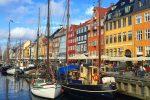 nyhavn - Copenhagen, Denmark - Nyhavn, Christiania & more