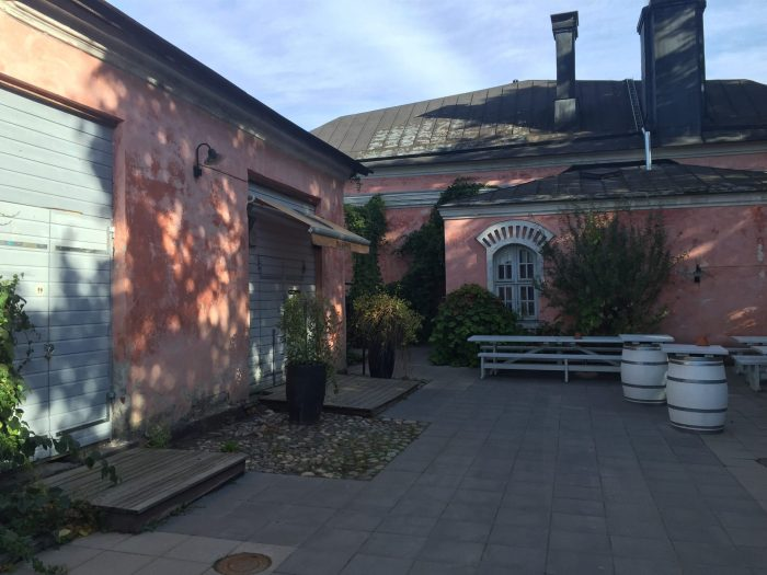 suomenlinna brewery 700x525 - The best craft beer in Helsinki, Finland
