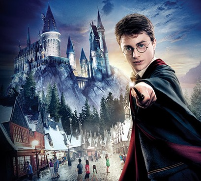 win a harry potter trip - Travel Contests: February 17, 2016 - London, Harry Potter, SXSW, & more