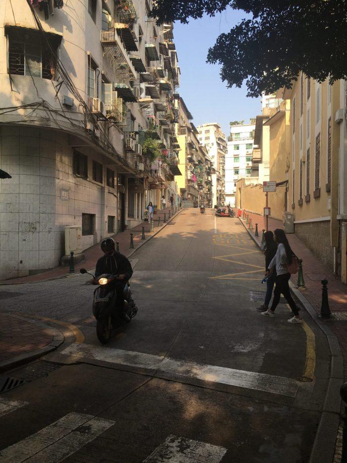 historic centre of macau 700x933 - A day trip to Macau from Hong Kong