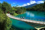 sun moon lake bike trail - The best cycling in Taiwan: From Sun Moon Lake Bicycle Trail to the Taiwan Cycling Festival