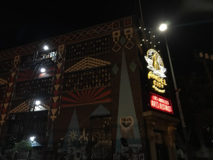 angel city brewery 700x525 - The best craft beer in Downtown Los Angeles