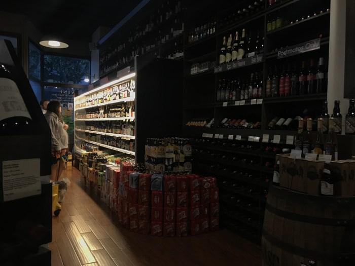 buzz wine beer bottleshop 700x525 - The best craft beer in Downtown Los Angeles