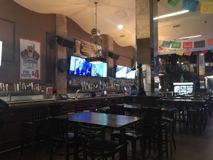 los angeles biergarten bar 700x525 - The best craft beer in Downtown Los Angeles