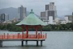 ohori park fukuoka - A walking tour of the parks, shrines, & temples of Fukuoka, Japan