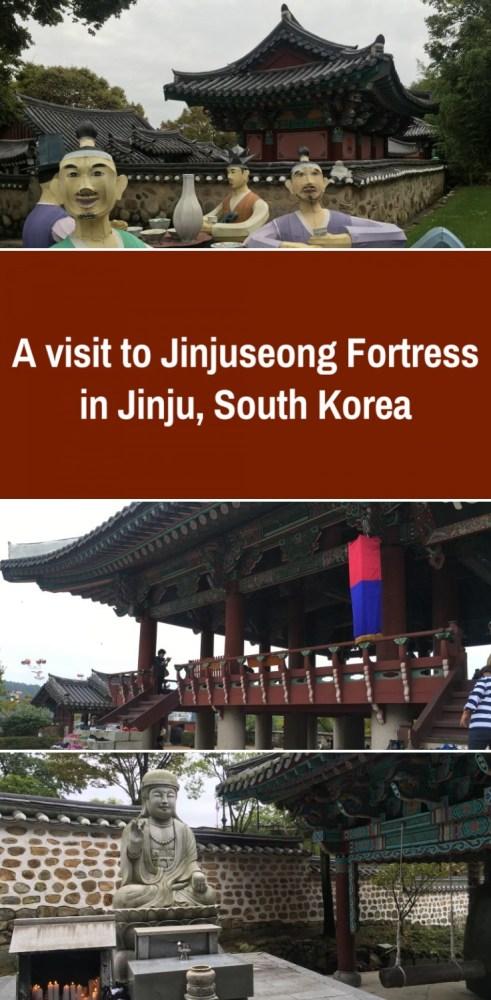 a visit to jinjuseong fortress in jinju south korea 491x1000 - A visit to Jinjuseong Fortress in Jinju, South Korea