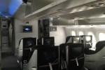 jal business class boeing 787 seoul tokyo - Japan Airlines JAL Business Class Boeing 787-800 Seoul Gimpo GMP to Tokyo Haneda HND review