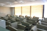 kal lounge seoul gimpo seats - KAL Lounge Seoul Gimpo GMP review