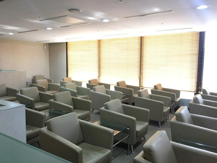 kal lounge seoul gimpo seats 700x525 - KAL Lounge Seoul Gimpo GMP review