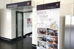 luxxlounge frankfurt airport - LuxxLounge Frankfurt Airport FRA review