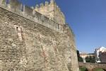 sao jorge castle lisbon - A visit to Sao Jorge Castle & Alfama in Lisbon, Portugal