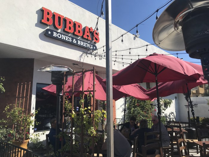 bubbas bones brews craft beer palm springs 700x525 - The best craft beer in Palm Springs - Palm Desert - Coachella Valley, California