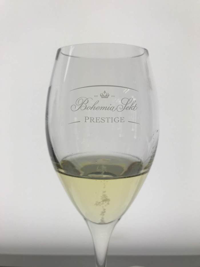 bohemia sekt winery tasting 700x933 - A visit to the Bohemia Sekt winery in Pilsen, Czech Republic