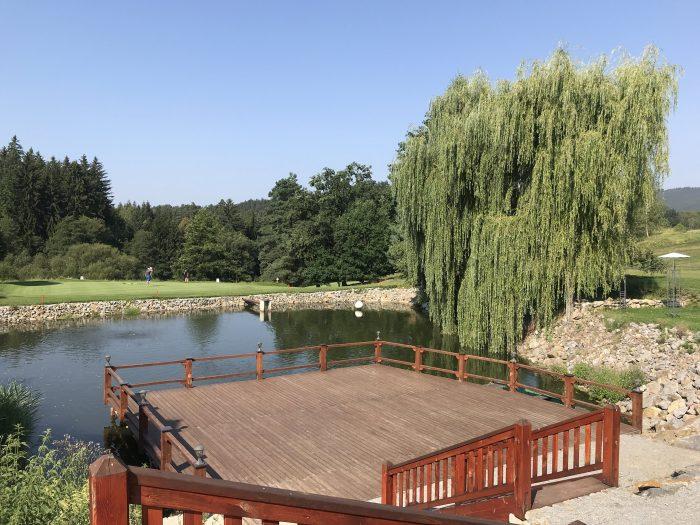 A Visit To The Svachovka Resort Near Cesky Krumlov Czech