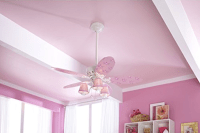 Ceiling Fans For Kids Bedrooms