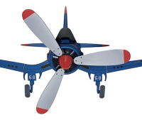 Airplane Ceiling Fans | Every Ceiling Fans