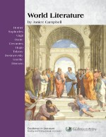 World Literature: English 5 level of Excellence in Literature