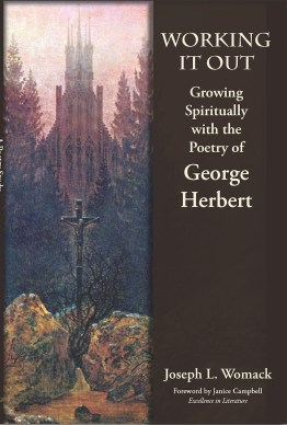 Working it Out Poetry Analysis with George Herbert