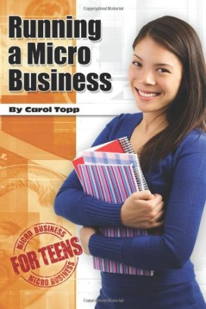 Running a Micro-Business