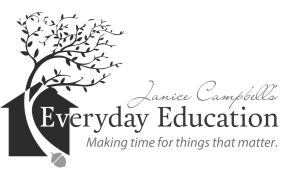 Everyday Education: Making time for things that matter with Janice Campbell