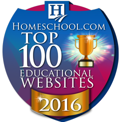 Excellence in Literature Honored with Top 100 Educational Website for 2016