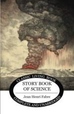 Fabre story book of science.