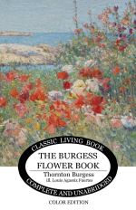 Burgess Flower Book