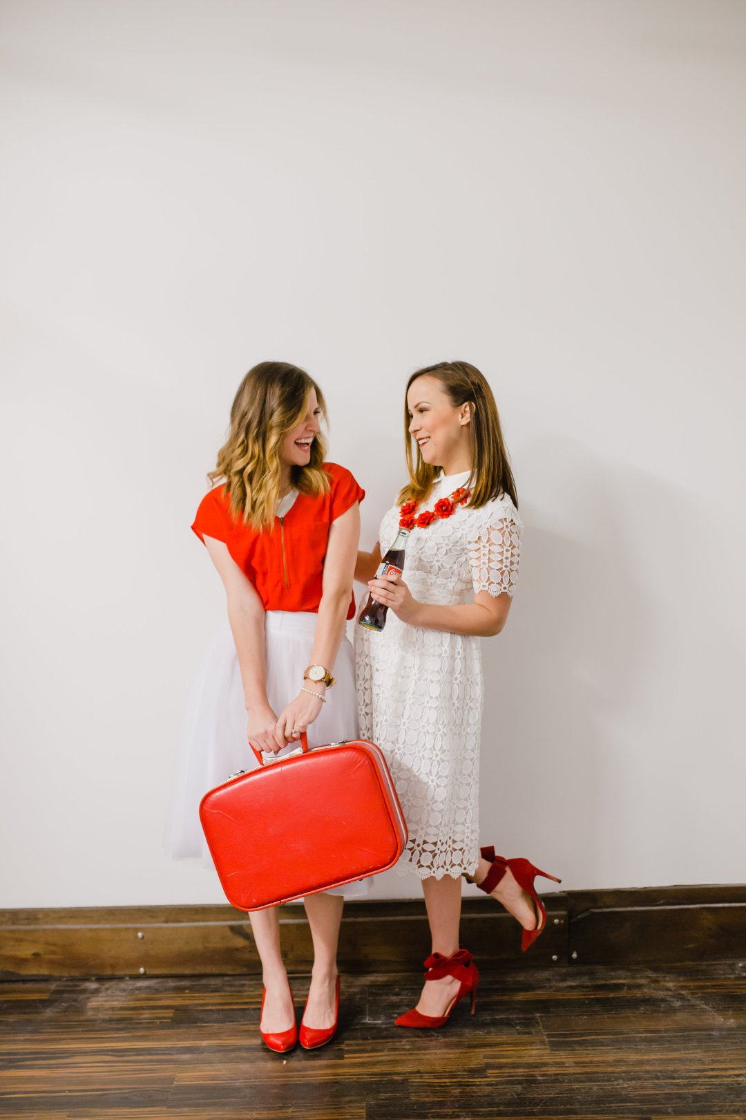 1a39c16362cf I love how many different types of styles you can put together for Valentine s  Day from dressing up for date night to a cute and casual Galentine s Day ...