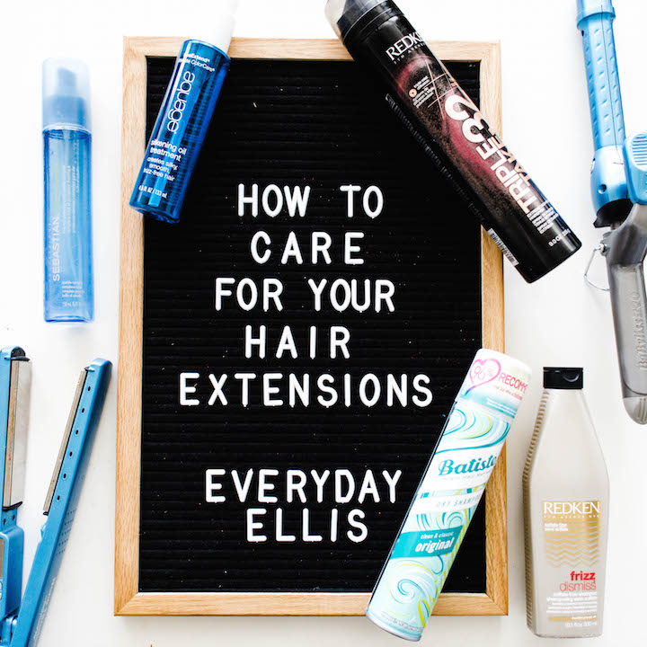 Best Hair Care Products For Smooth And Healthy Hair Everyday Ellis