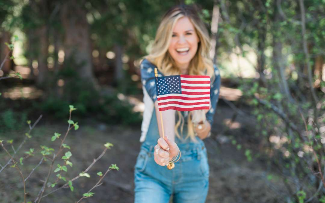 Stylish Fourth of July Outfit Lookbook