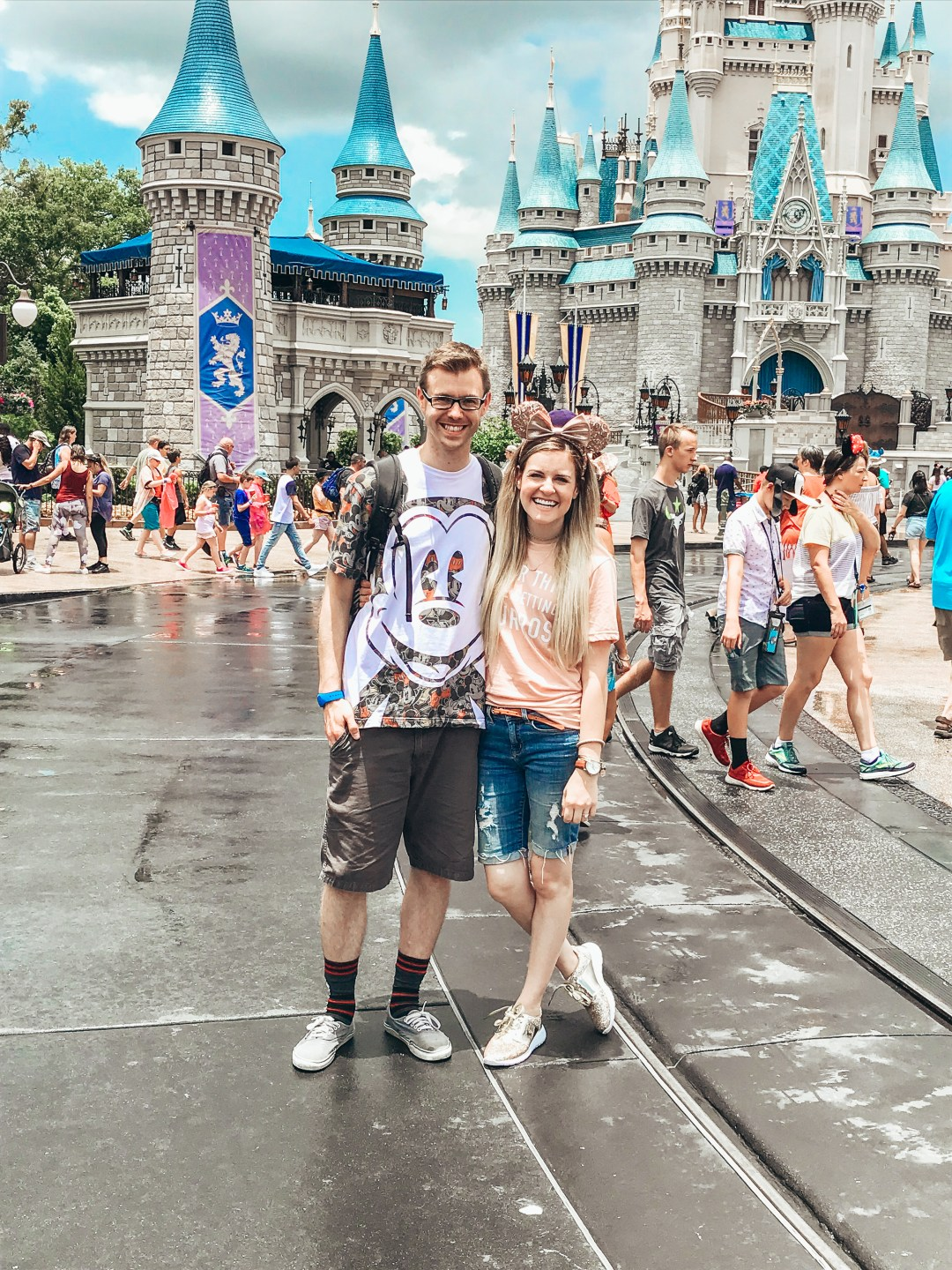 Things For Adults in Walt Disney World