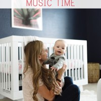 How to Start a Toddler Music Group: The Best Toddler Songs