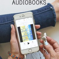 5 Tips for Fitting in More Audiobooks