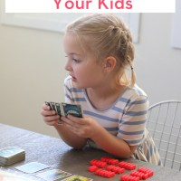 10 More Games You Won't Hate Playing with Your Kids